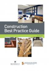 Construction Best Practice Guide